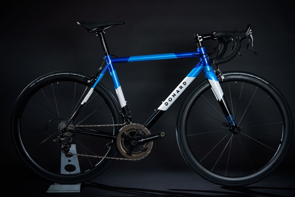 Bespoke Bicycles from Ireland